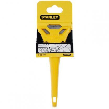 Raspador de vidro Stanley 0-28-590