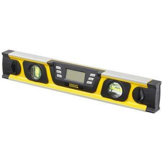Nível stanley fatmax digital 40cm 0-42-063
