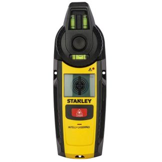 Detetor de materiais stanley intellilaser pro 0-77-260