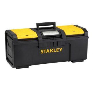 caixa ferramentas stanley autofecho 1-79-218