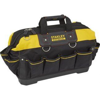 Mala fechada ferramentas Stanley Fatmax 1-93-950