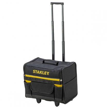 Mala rigida com rodas stanley 1-97-515