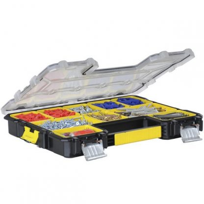 Organizador impermeável stanley fatmax 1-97-517