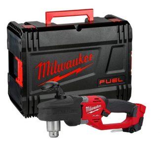 Berbequim angular M18 FUEL™ HOLE HAWG®, 2 velocidades, torque máximo 25Nm,bucha de cremalheira 13mm. Fornecido em versão zero