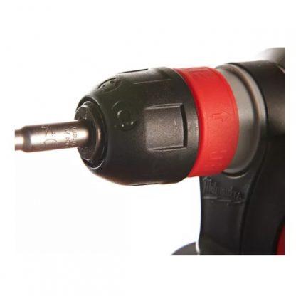Martelo combi SDS-Plus M18™, 4 modos, 2,4J de energia de impacto, capacidade máxima 24mm, vibração em cinzelagem 7,4m/s², 4200ipm, FIXTEC™. Fornecido em versão zero
