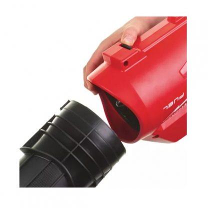 Soprador M18 FUEL™, 2 modos- volume de ar 8,75/12,7 m3/min, fluxo de ar 133/193 km/h