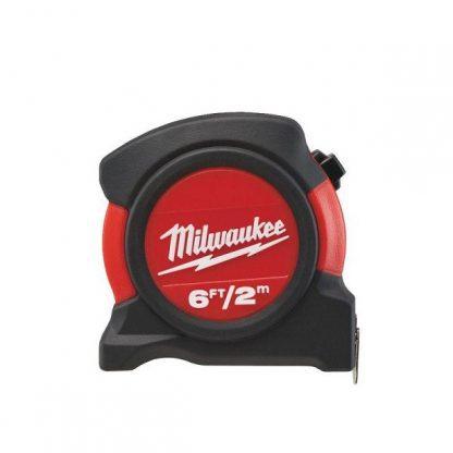Fita Métrica 2 metros Milwaukee 48225502