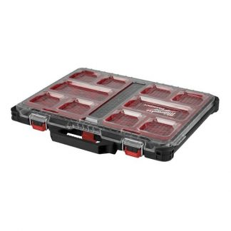 Organizador slim milwaukee packout 4932471064