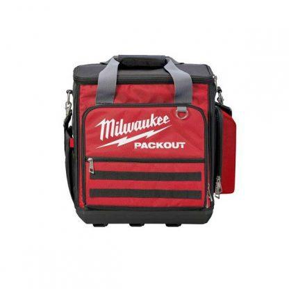 Bolsa para tecnicos milwaukee packout 4932471130