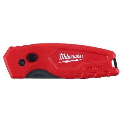 Navalha compacta FASTBACK Milwaukee 4932471356