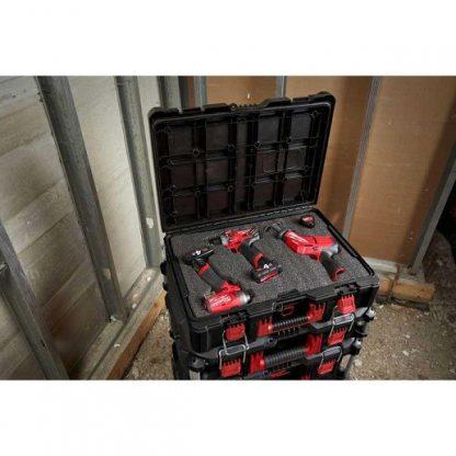 Espumas personalizaveis para packout milwaukee 4932471428