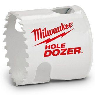 49560002 14mm broca craneana hole dozer Milwaukee