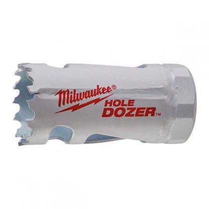 49560047 27mm broca craneana hole dozer Milwaukee