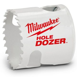 49560077 37mm broca craneana hole dozer Milwaukee