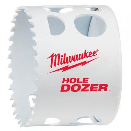 Broca craneana 49560153 65mm Milwaukee
