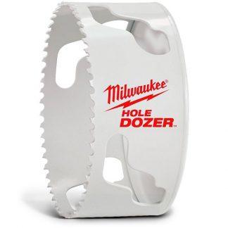 49560227 111mm broca craneana hole dozer Milwaukee