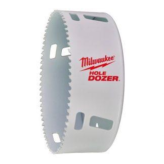 49560244 133mm broca craneana hole dozer Milwaukee 133mm