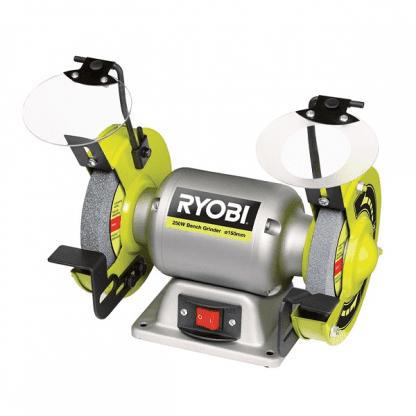 Esmeriladora Ryobi RBG6G1