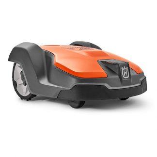 Robô corta-Relvas Husqvarna Automower 520 Profissional