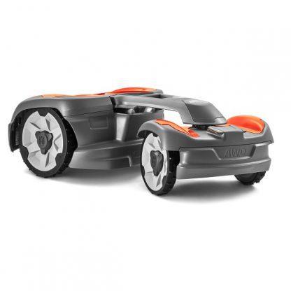 Robô corta-Relvas Husqvarna Automower 435AWD Profissional