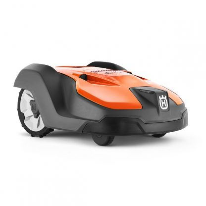 Robô corta-Relvas Husqvarna Automower 550 Profissional