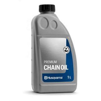Óleo mineral corrente husqvarna premium 1 litro