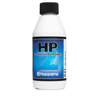 Óleo HP Husqvarna 0,1 litros mistura motor
