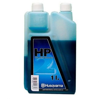 Óleo HP Husqvarna 1 litro mistura motor