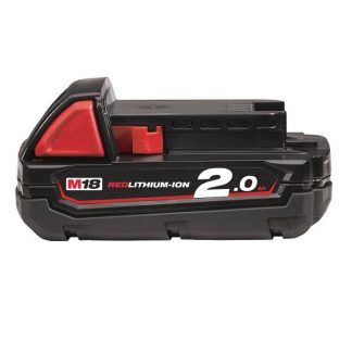 Bateria M18B2 RedLithium-Ion 2.0Ah