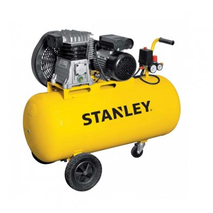 Compressor-100L-9-bar-Stanley-28FC404STN606