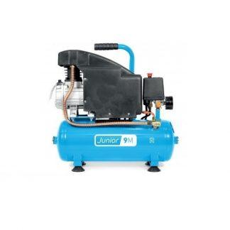 Compressor 1HP 9L Rubete Junior 9M