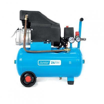 Compressor-2HP-24L-Rubete-Junior-24-RM