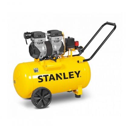 Compressor 50L Silencioso Stanley B2DC2G4STN705
