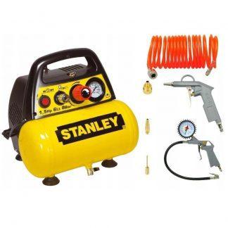Compressor-6L-1.5HP-8Bar-com-Kit-Ar-comprimido-Stanley-C6BB304STN071