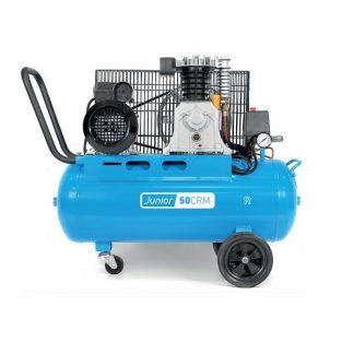 Compressor-Com-Correias-2HP-220V-Rubete-Junior-50CRM