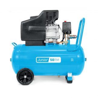 Compressor Monofasico 50L Rubete Junior 50RM