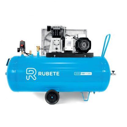 Compressor-de-Correias-3Hp-10Bar-Rubete-Junior-200RM
