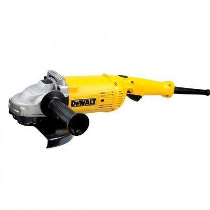 Rebarbadora Dewalt 2200W 230MM DWE490