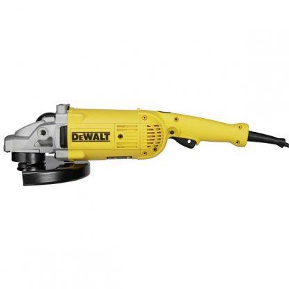 Rebarbadora Dewalt DWE494 230MM 2200W