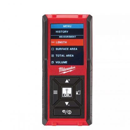 Medidor laser Milwaukee LDM45 4933459277