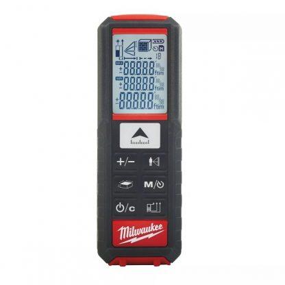 Medidor laser milwaukee ldm50 4933447700