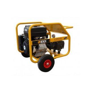 Lavadora Alta Pressão a gasolina 250Bar Benza 250-15