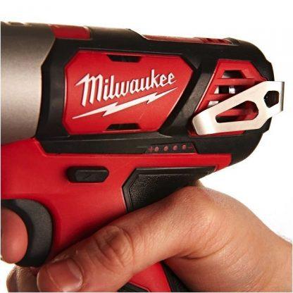 Chave de impacto Milwaukee M12BIW12-0
