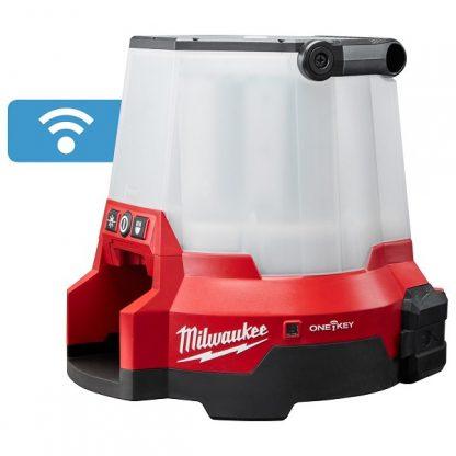 Luz de área Milwaukee M18oneslsp-0 4933459155