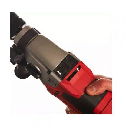 Berbequim combi 1010W, 2 velocidades, AVS, Softgrip, bucha aperto rápido 1,5-13mm, torque máximo 54Nm