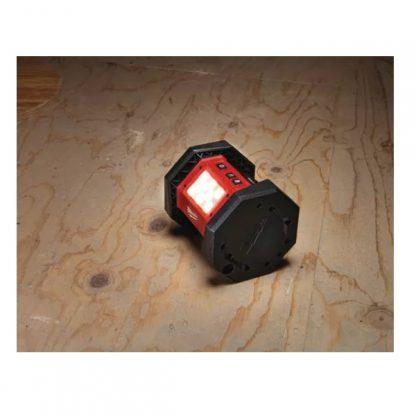foco de iluminação M18AL-0 LED