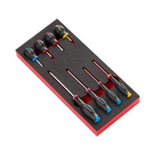 Módulo 8 Chaves de Punho Facom MODM.AT3
