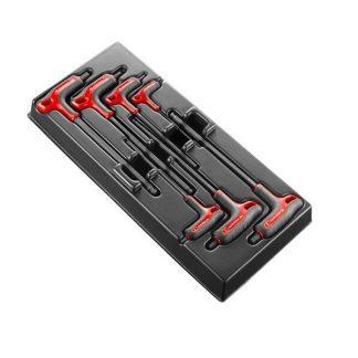 Módulo de 7 chaves macho Facom MOD.84TZSA