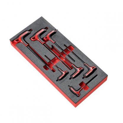 Modulo-de-7-chaves-macho-Facom-MODM.84TZS