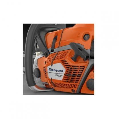Motosserra-a-gasolina-927cc-50cm-Husqvarna-592XP